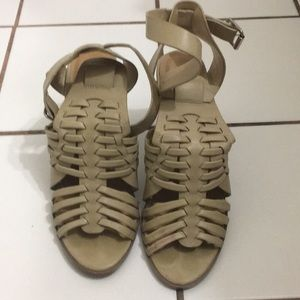 Shoes - Used heals